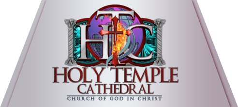Logo of Holy Temple Cathedral